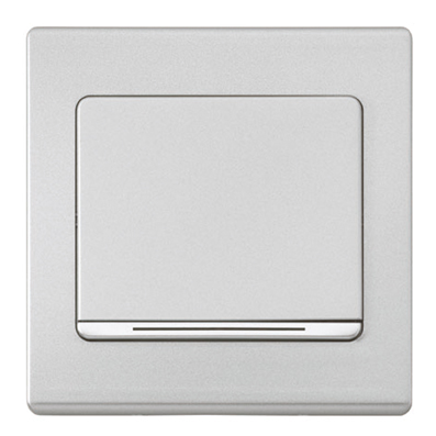 Switch Face Plate Pleasing Astral Plastic Switch Front Plate Shifra Smart Homes Shop Decorating Design
